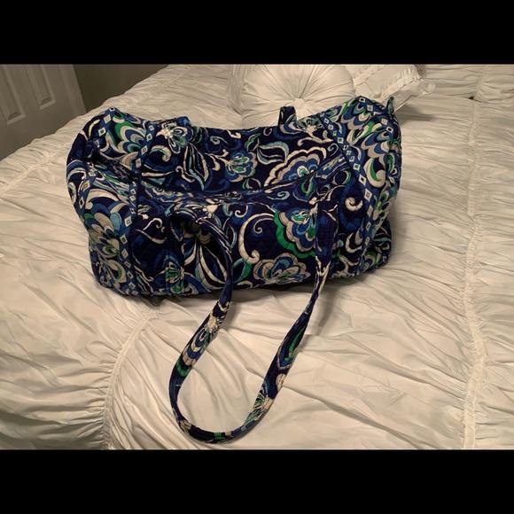 Vera Bradley Handbags - Vera Bradley Medium Duffle Bag